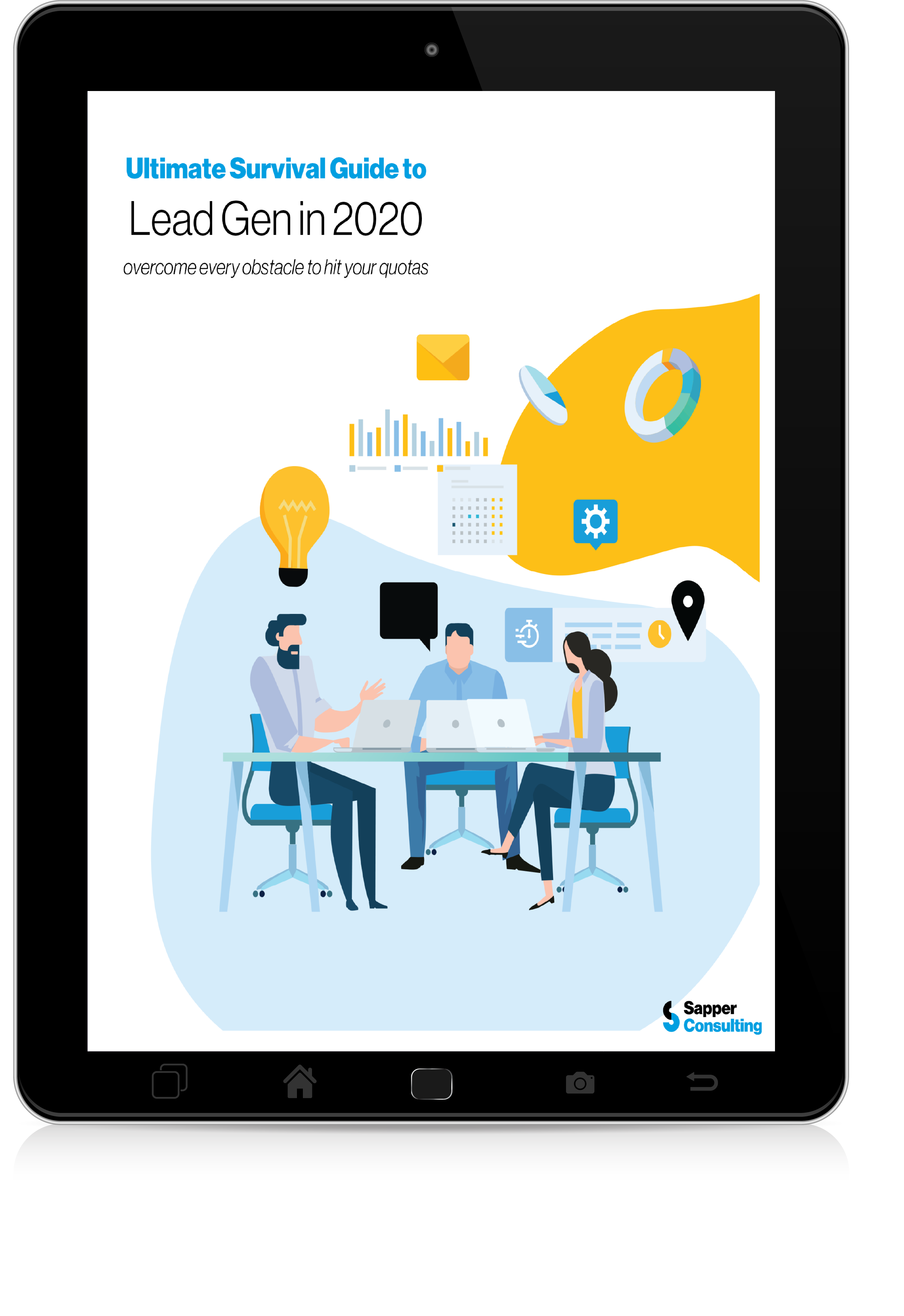 2020 Lead Generation Survival Guide