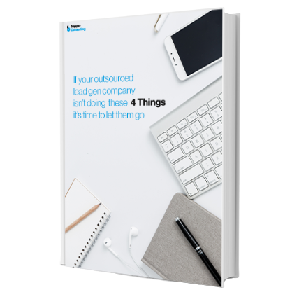 4 Things Book Cover