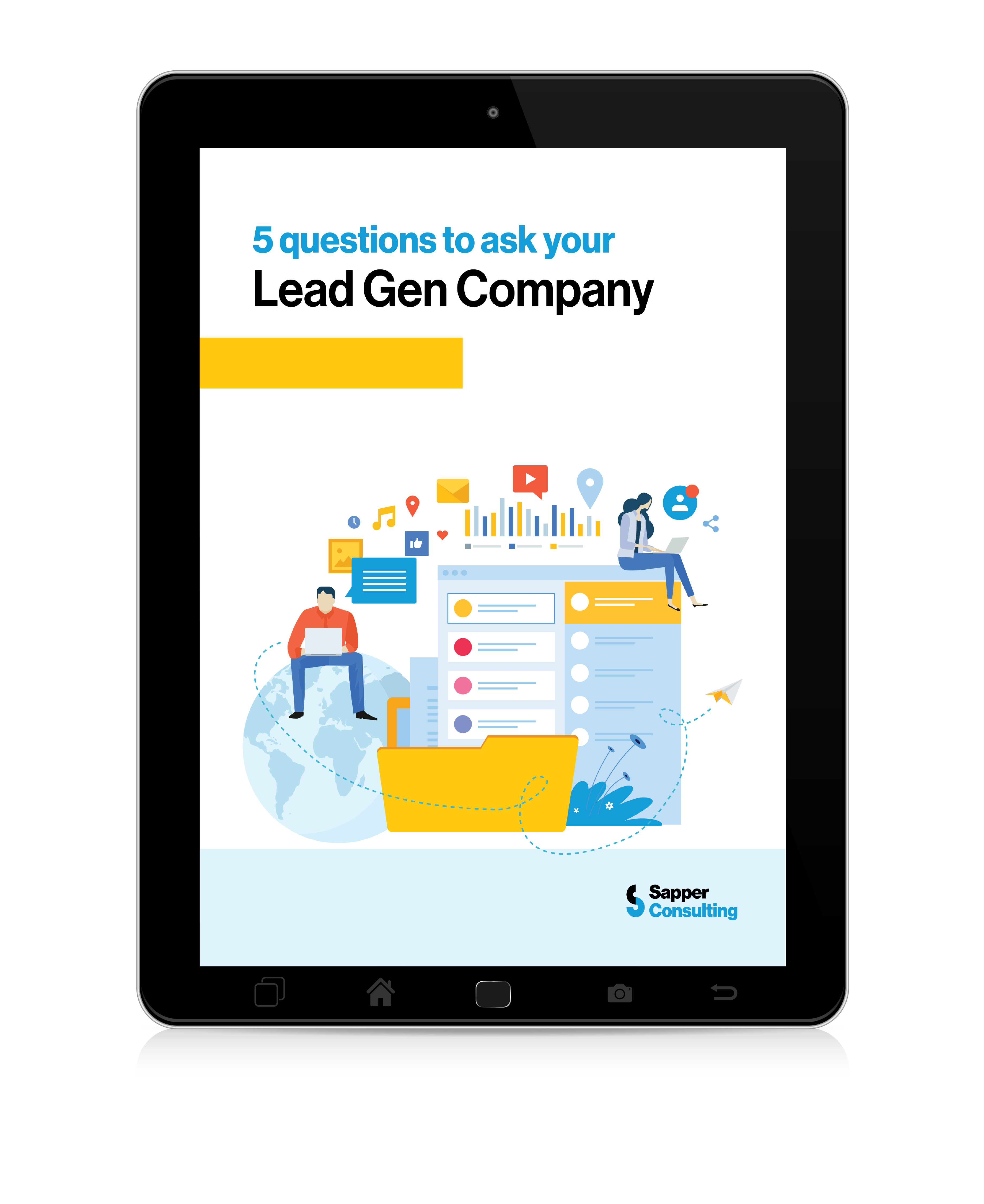 Evaluating Lead Generation Companies