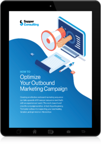 Optimize Your Outbound