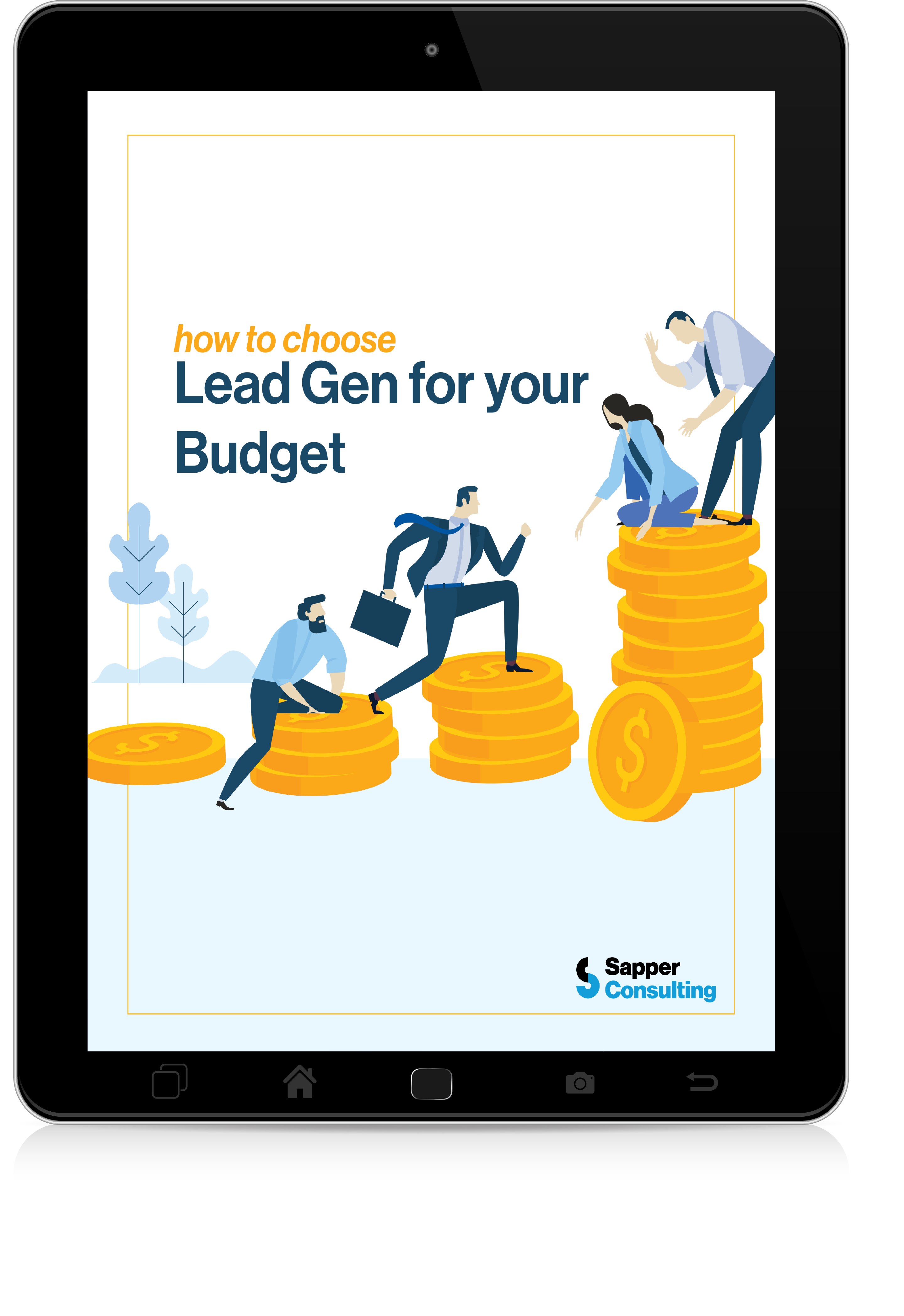 Lead Generation for your Budget