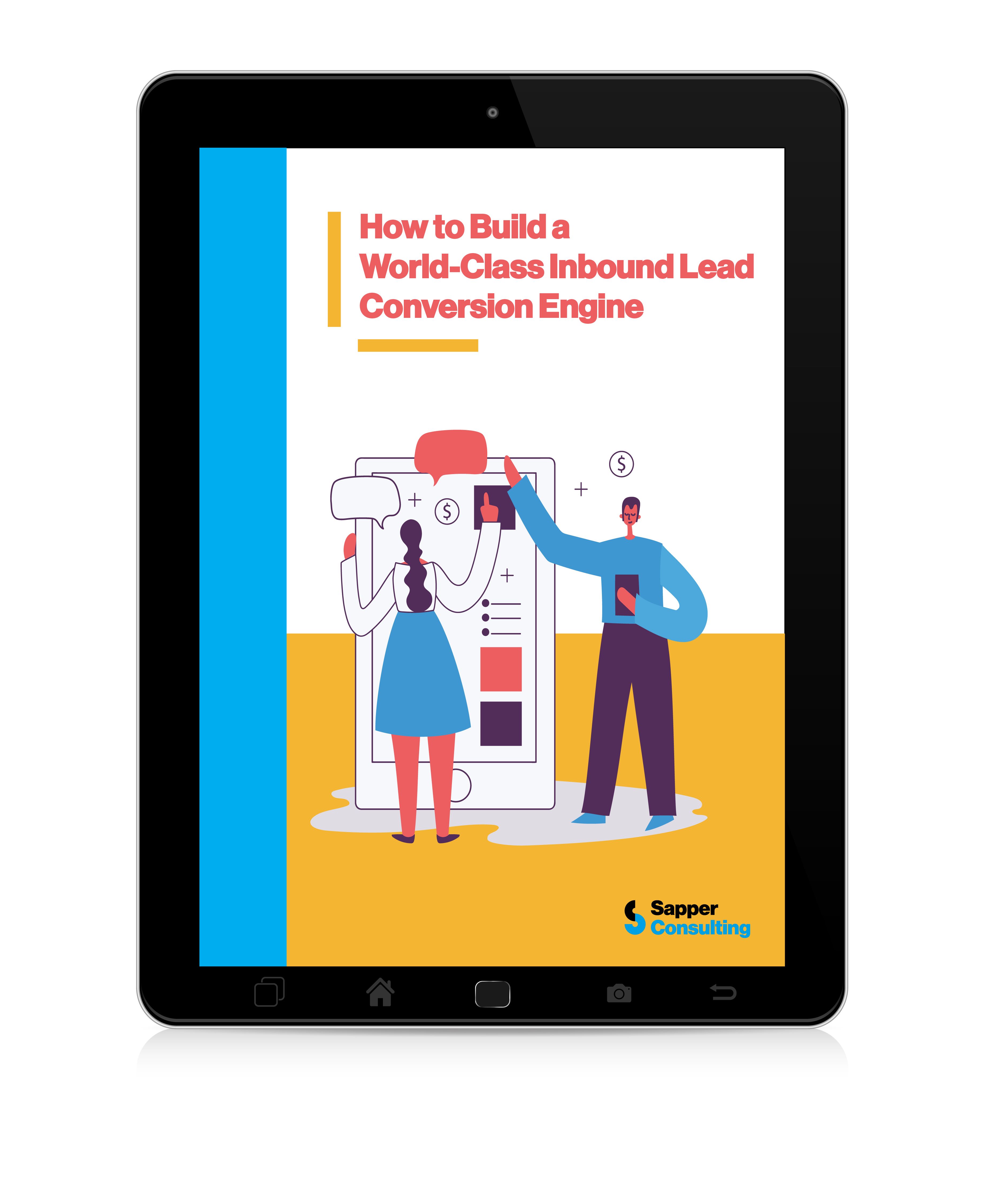 How to Build a World-Class Inbound Lead Conversion Engine