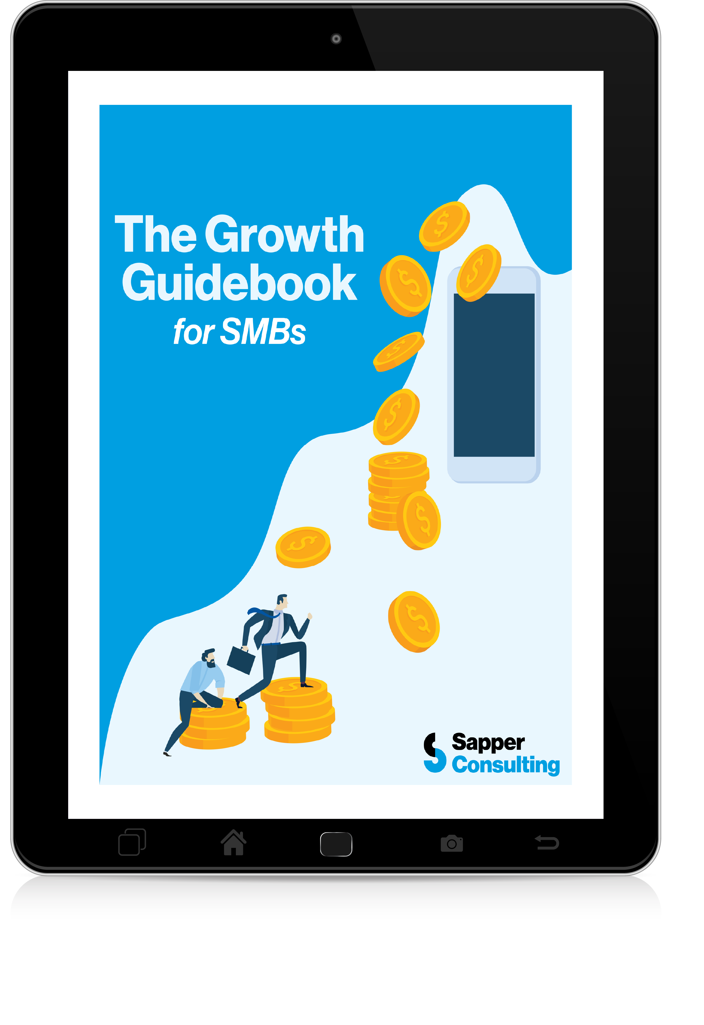 The Growth Guidebook for SMBs_iPad thumbnail
